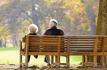投资退休的第一种方式
