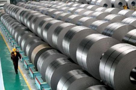 钢材出口大幅下降至美国增加铝