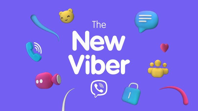 Viber以5美元/月的价格添加本地号码选项