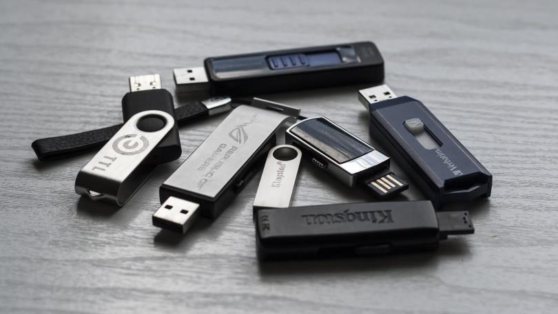 Windows 10切换到USB驱动器的快速删除
