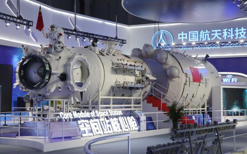 长五B明年首飞天宫2022落成创建超高精度空间钟组