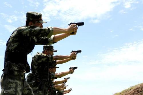 校园主动射击操练有用仍是有害