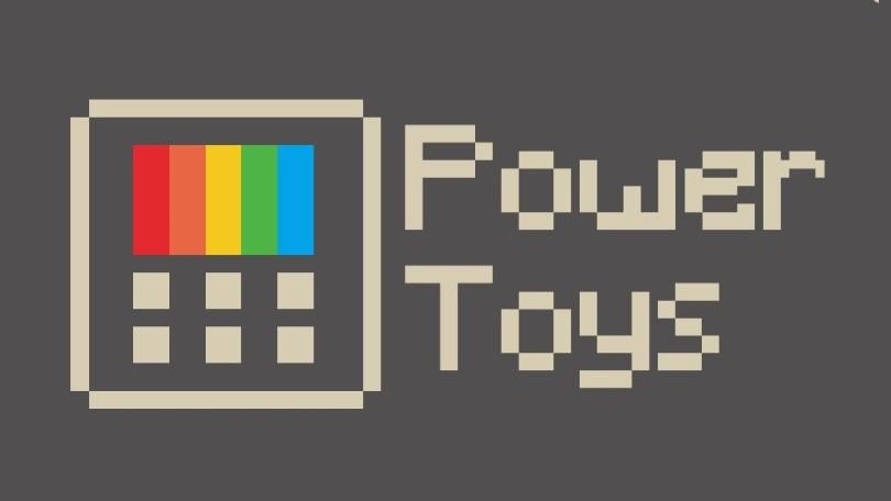 微软为Windows 10带来了PowerToys