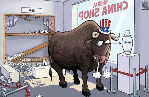 公牛反弹导致6只股票暴降20%