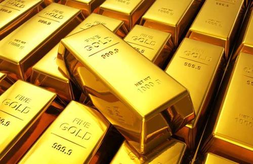 黄金和白银ETF随着美元飙升而闪耀