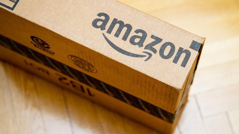 亚马逊的新机器人每小时700个盒子