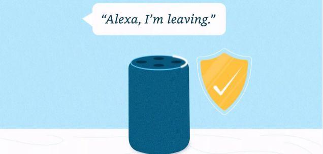 Alexa Guard现在在美国推出:Echo会在听到烟雾警报声和玻璃破碎声时提醒您