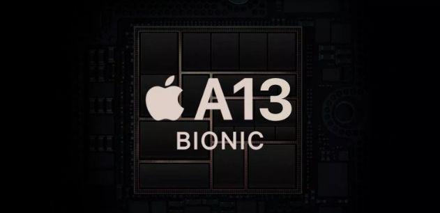 Bloomberg:苹果A13的产量开始了 将在秋季推出iPhone 11和新款iPhone XR