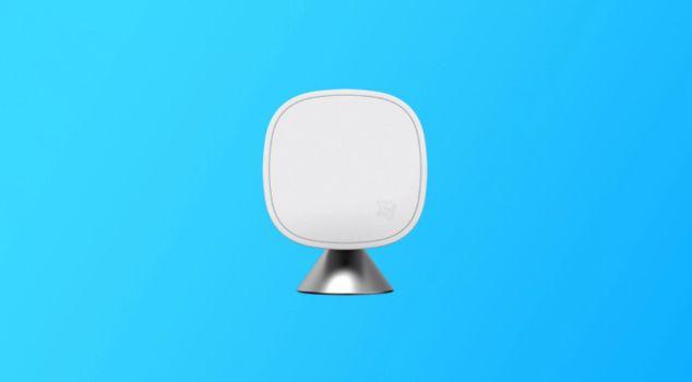即将推出的Ecobee4 + HomeKit恒温器采用优质设计 更新了室内传感器