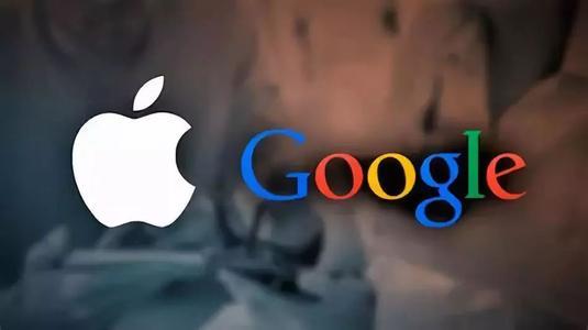 苹果和谷歌争夺隐私的未来