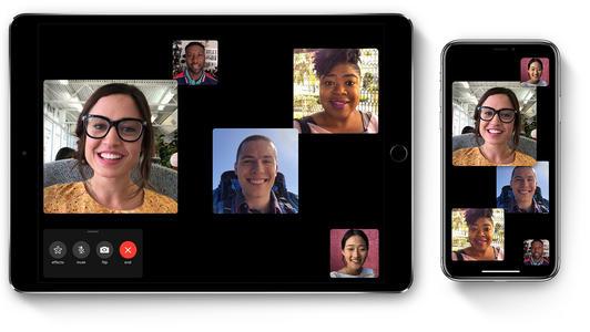 Apple为FaceTime窃听漏洞道歉