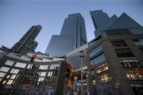 AT&T将在年底前偿还75%的时代华纳债务