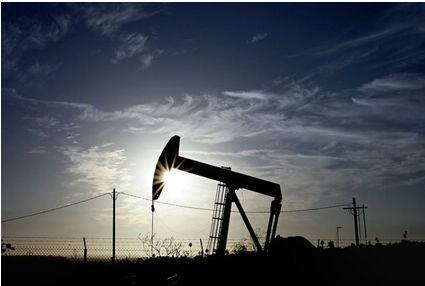 控制伊拉克石油的斗争