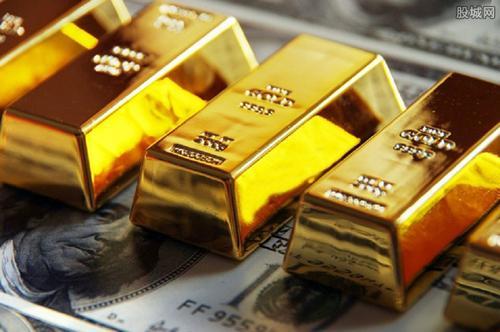 购买黄金股票的3种最佳ETF