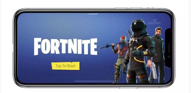 随着Fortnite面临新的竞争 移动战争royale游戏的收入达到20亿美元