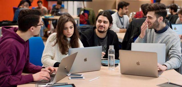 Apple Developer Academy应用程序现已开放 提供400个免费场所