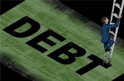洪都拉斯的债务在三个月内上涨5.3%达到9008700万美元