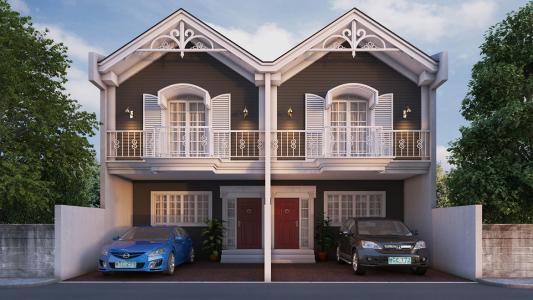 在Hammer-Sant Ritz的Duplex价格为155万美元
