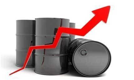 自2011年以来贸易神经导致更长时间的油价上涨