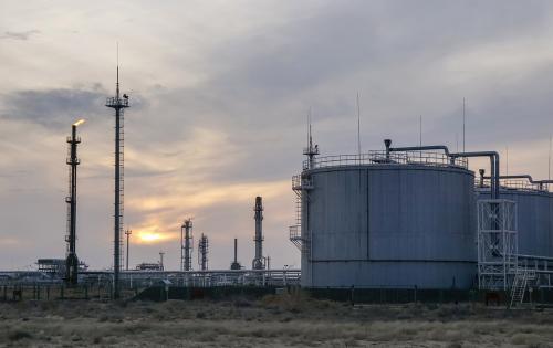 2个新墨西哥州的顶级石油生产国