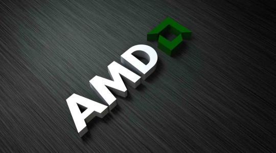 AMD的数据中心优势可能使股价走高