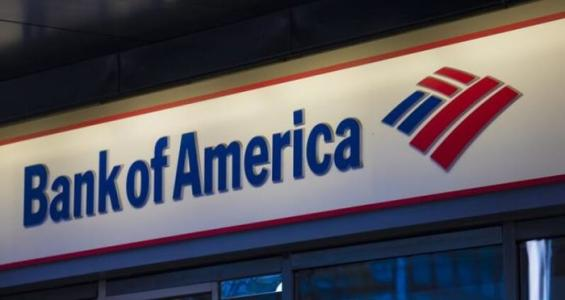 美国银行表示90美元布伦特可能会在拐角处
