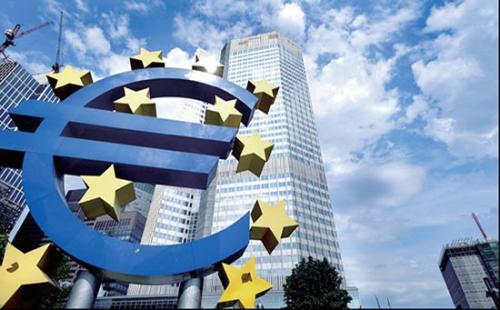 欧洲央行的结论称欧元区通胀尚未达到欧洲央行所希望的水平