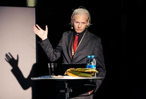 瑞典检方要求以调查性侵案为由拘留阿桑奇