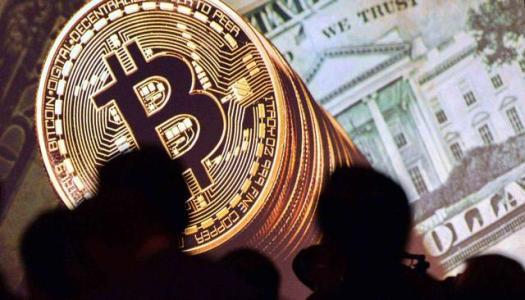 BTC/USD徘徊在8000美元左右投资者兴趣保持完整