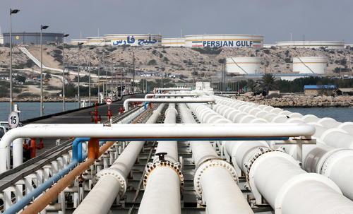 伊朗以30%的溢价出售石油的伎俩