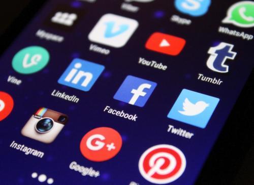 appsFacebook需要您的数据 5种保护数据的方法