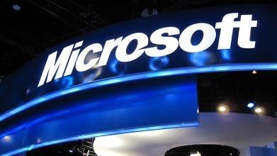 微软希望美国的隐私法能够为科技公司带来负担