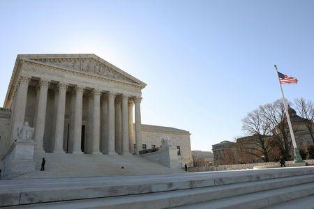 美国最高法院不对印第安纳州的堕胎案件采取任何行动