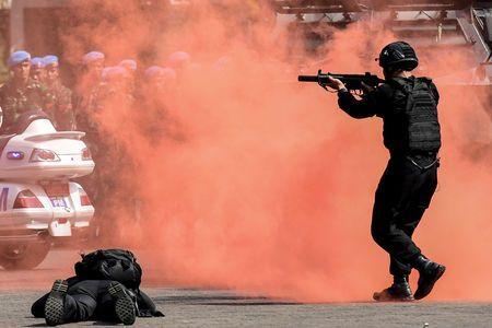 美国大使馆在选举结果公布前发出印尼安全警报
