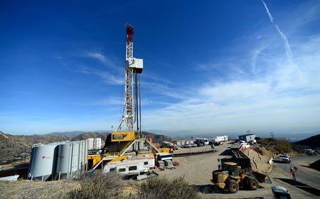 2015年大型天然气泄漏的加州公用事业未能探测泄漏数十年