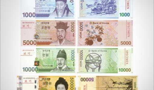 """韩国的货币政策需要""""大幅""""调整"""