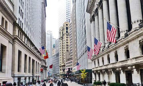 华尔街越来越相信贸易战将继续存在而且只会变得更糟