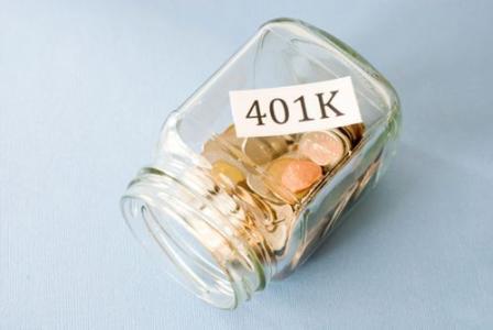 5常见错误401k投资者制造