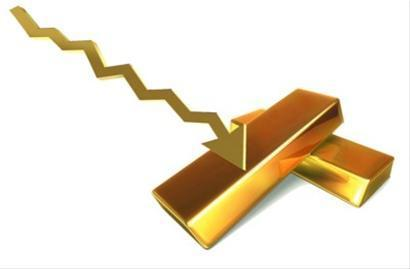黄金在利率下调希望钯测试1400