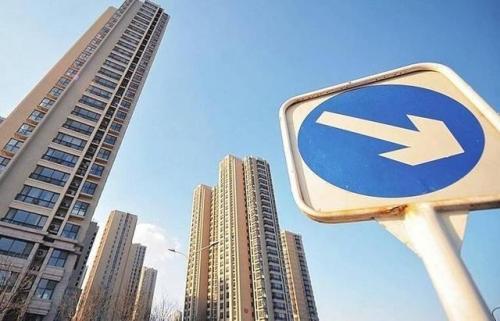高利率贷款人上涨40%房价下滑趋势减弱
