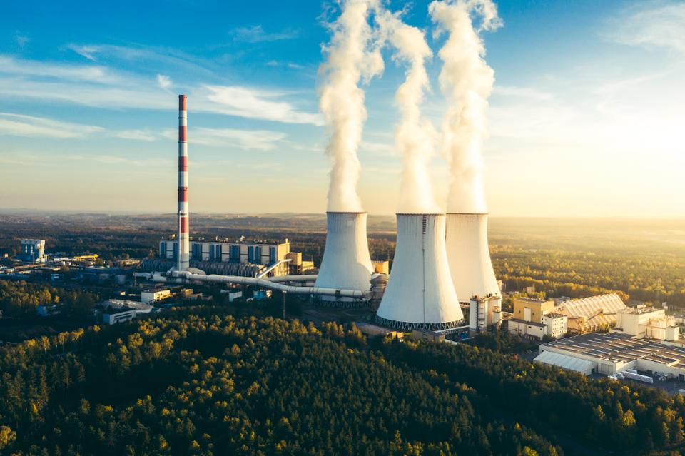 企业界掀起数万亿美元的气候风险