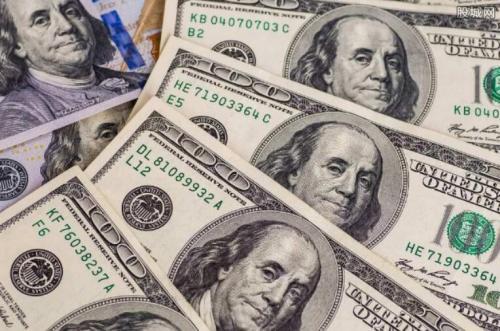 """""""邦德国王""""杰弗里冈拉克押注黄金认为经济衰退机会不断上升美元贬值"""