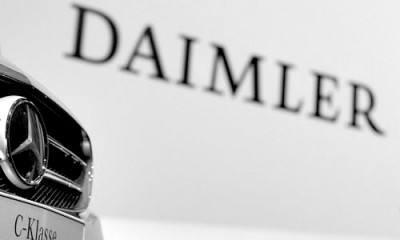 由于美伊紧张局势欧洲股市走低戴姆勒的盈利警告击中了汽车