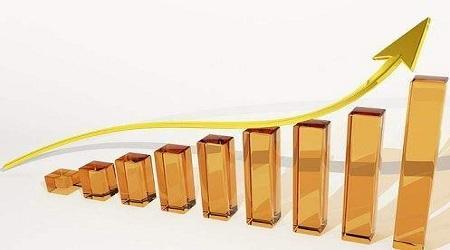 由于投资者提振避险买盘金价接近6年顶峰