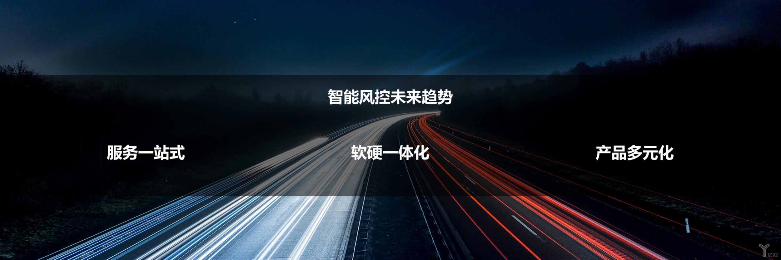 智能风控将成为未来三年金融科技企业主战场