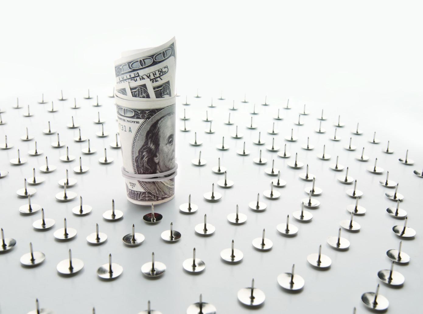 风险投资的性质不断变化