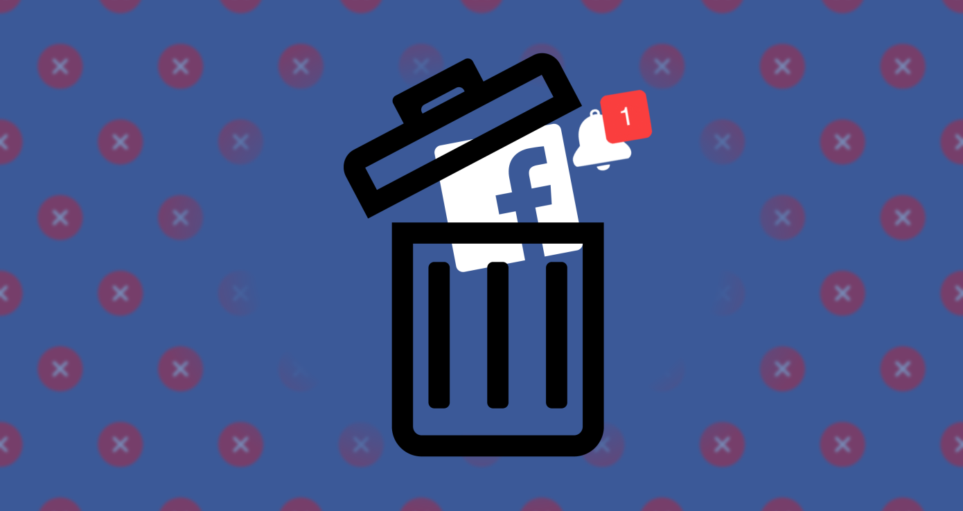 Facebook可能最终会让你关闭那些烦人的通知点