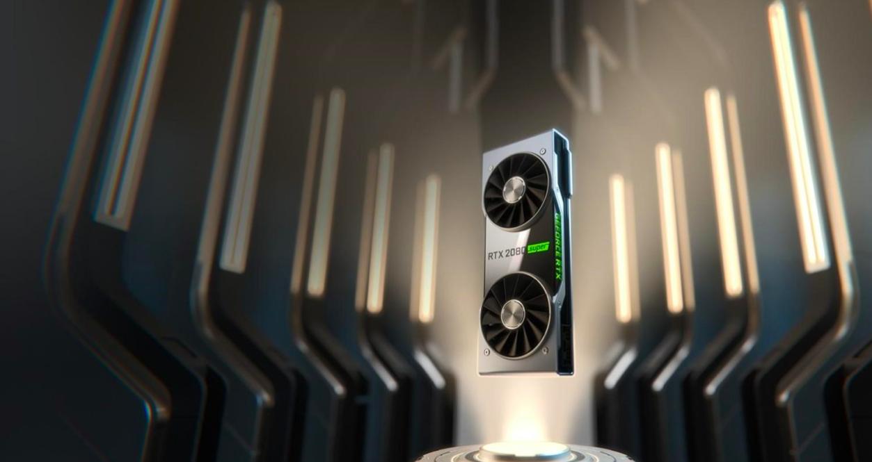 Nvidia推出GeForce RTX SUPER游戏GPU