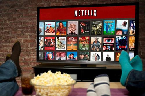 Netflix收录了青少年超自然惊悚片A List