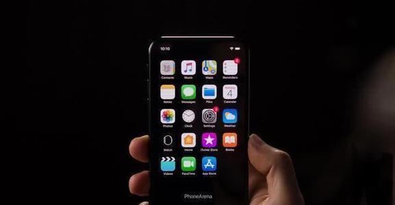 iPhone用户Apple的iOS 13使用AR假装FaceTime眼神接触